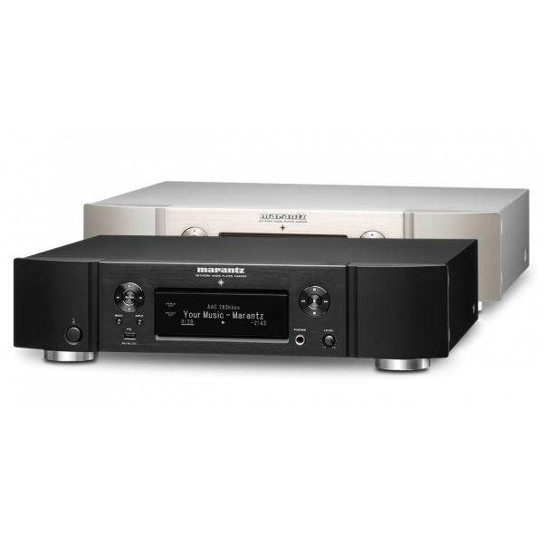 Marantz NA6006 Network Audio Player