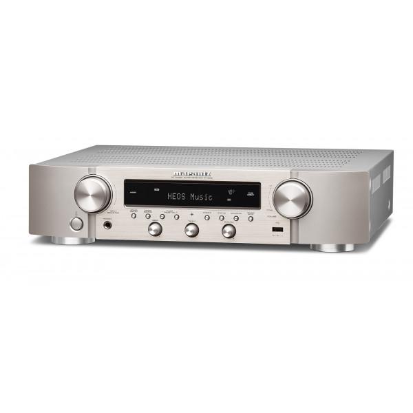 Marantz NR1200 Slimline Stereo Receiver Silver