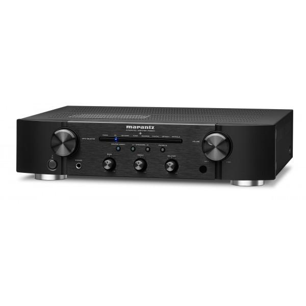 Marantz PM6007 Amplifier (Open Box, Black)