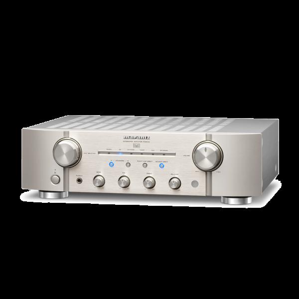 Marantz PM8006 Integrated Amplifier Silver