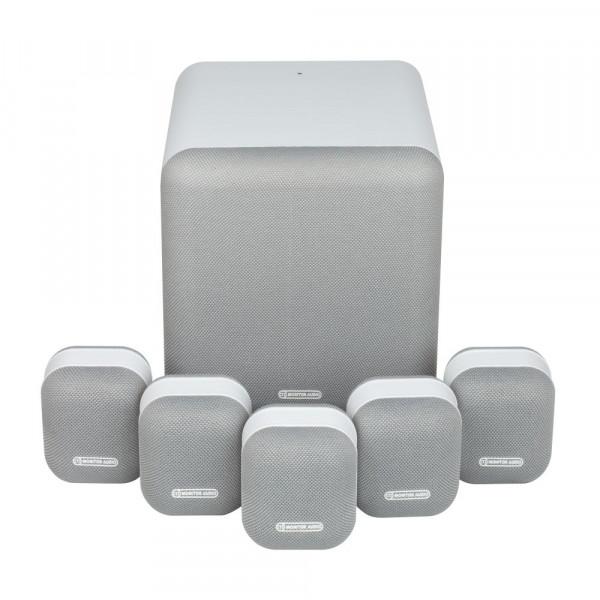 Monitor Audio MASS 5.1 Gen2 Speaker Pack Mist