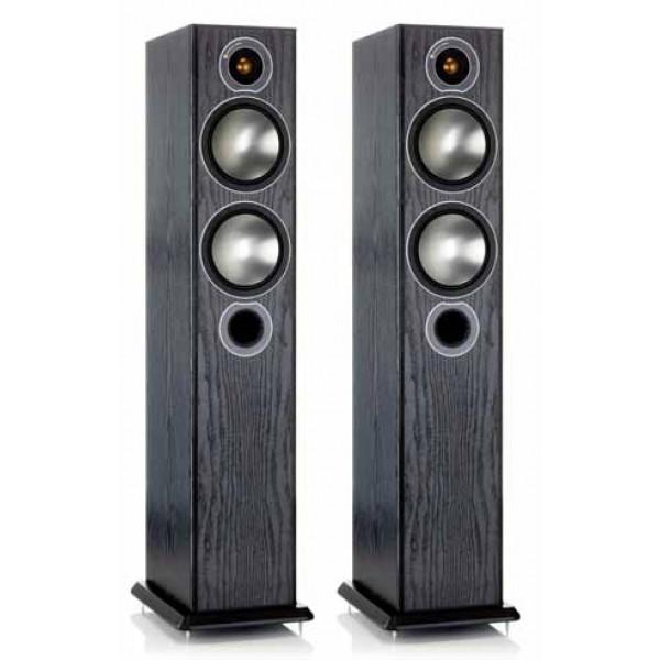 Monitor Audio Bronze 5 Floorstanding Speakers