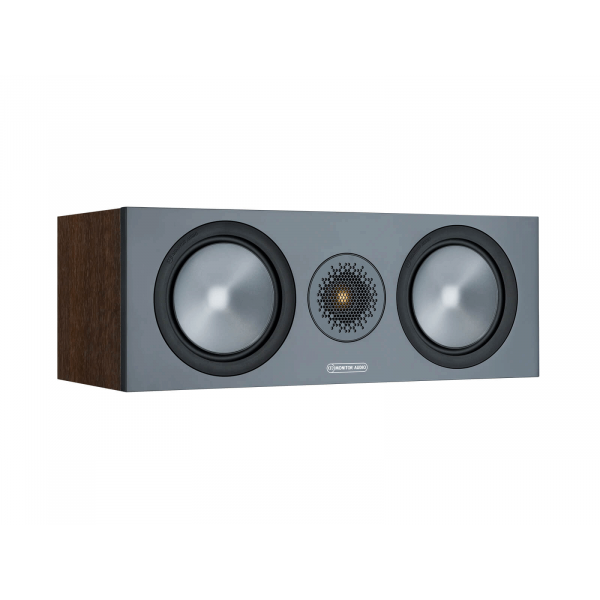 Monitor Audio Bronze C150 Speaker Walnut (6G)