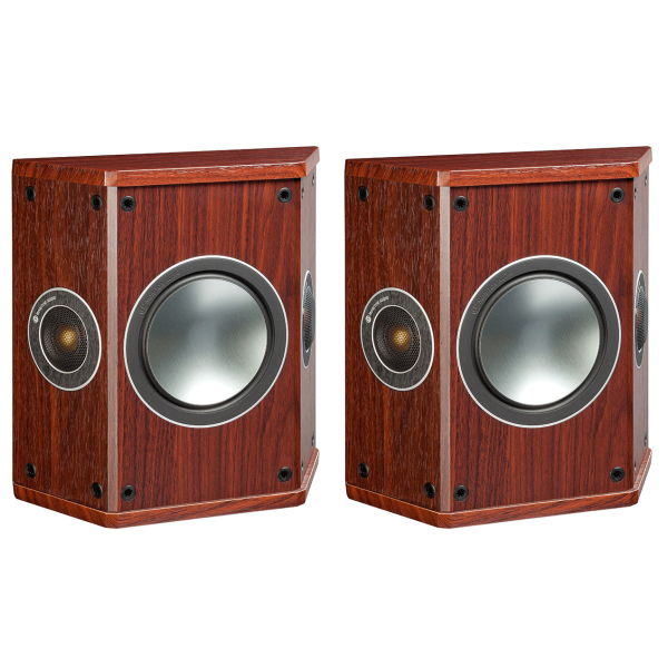Monitor Audio Bronze FX Surround Speakers - Rosemah