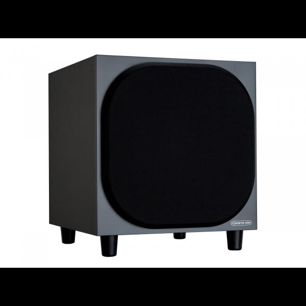 Monitor Audio Bronze W10 Subwoofer Black (6G)