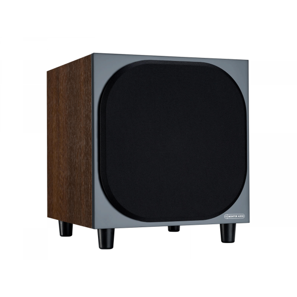 Monitor Audio Bronze W10 Subwoofer Walnut (6G)