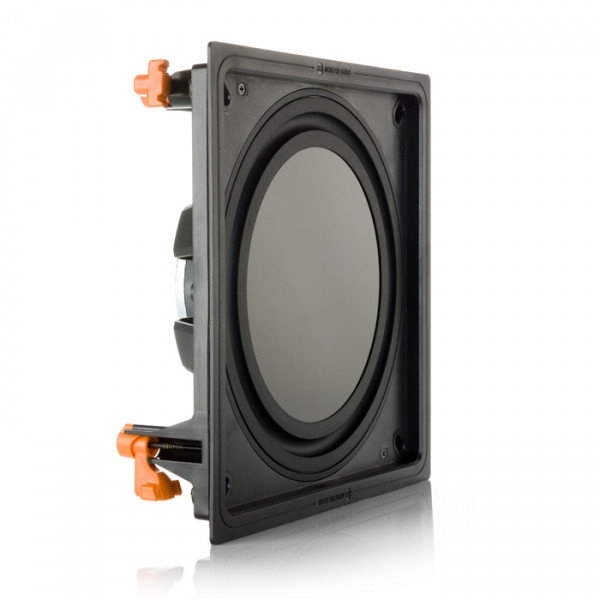 Monitor Audio IWS-10 In Wall Subwoofer