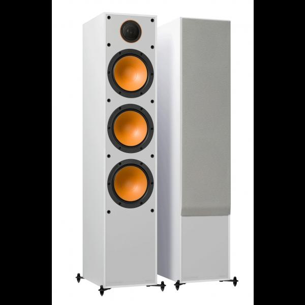 Monitor Audio Monitor 300 Floorstanding Speakers White