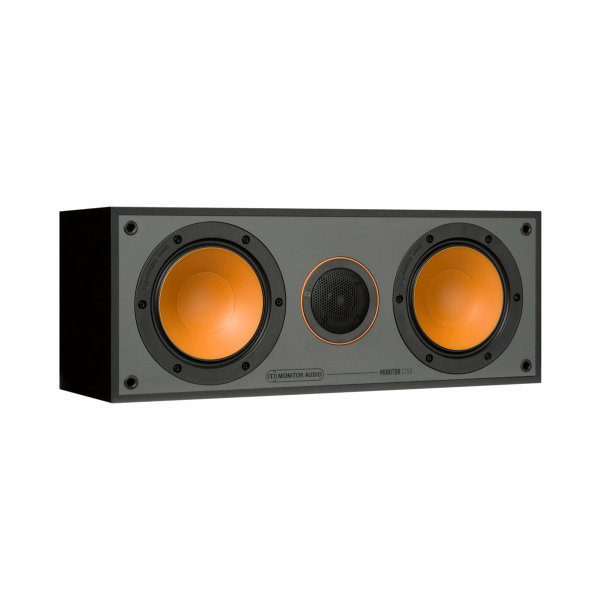 Monitor Audio Monitor C150 Centre Speaker Black