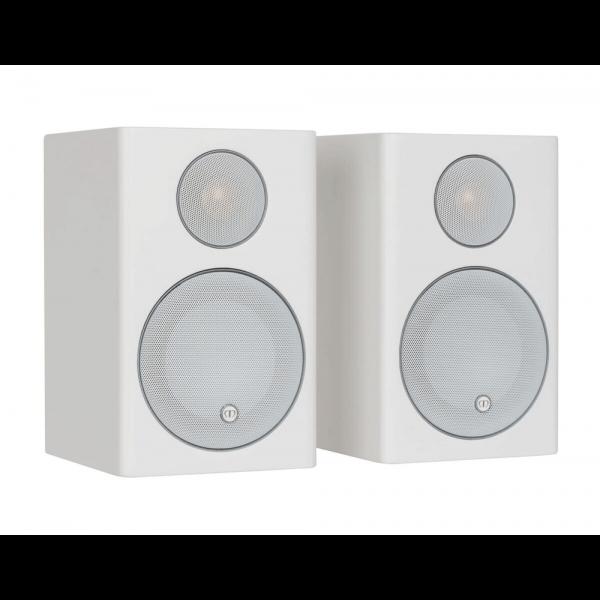 Monitor Audio Radius 90 Speakers Satin White