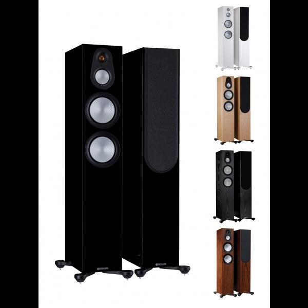 Monitor Audio Silver 300 7G Floorstanding Speakers