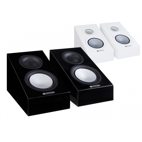 Monitor Audio Silver AMS 7G Dolby Atmos Enabled Speakers