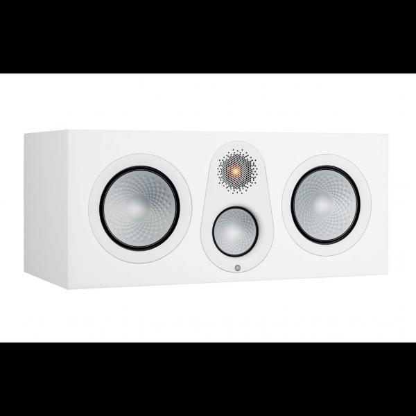 Monitor Audio Silver C250 7G Centre Speaker Satin White