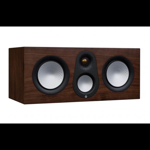 Monitor Audio Silver C250 7G Centre Speaker Walnut