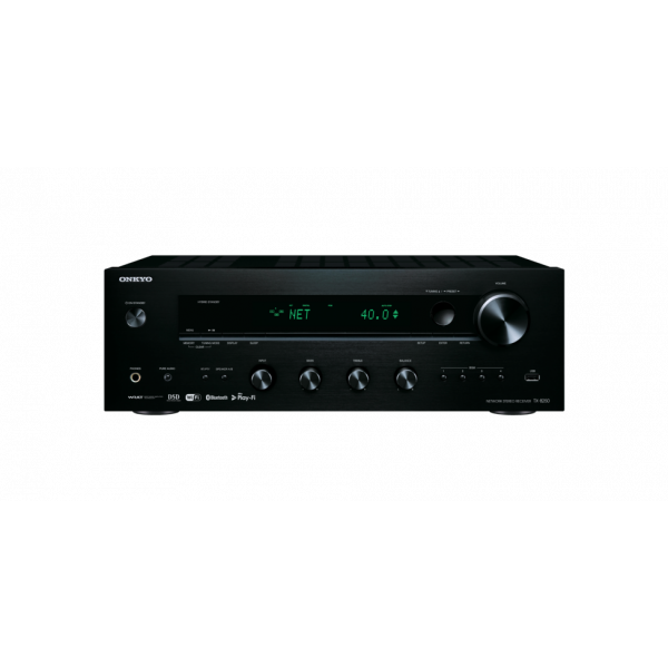 Onkyo TX-8250 Network Stereo Receiver Black