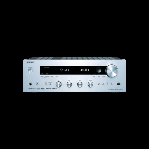 Onkyo TX-8250 Network Stereo Receiver Silver