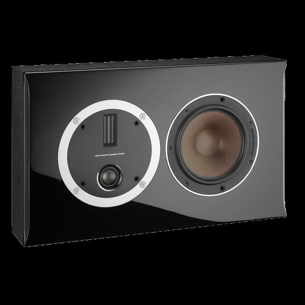 Dali Opticon LCR Speaker Black