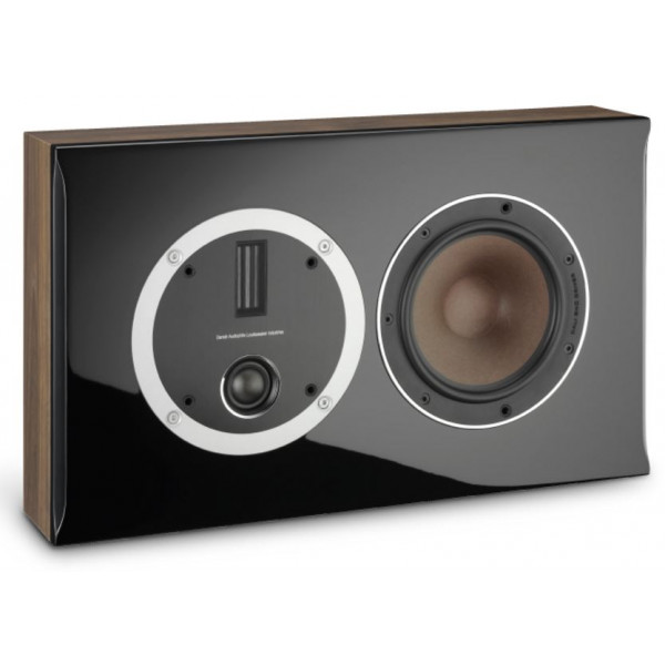 Dali Opticon LCR Speaker Walnut