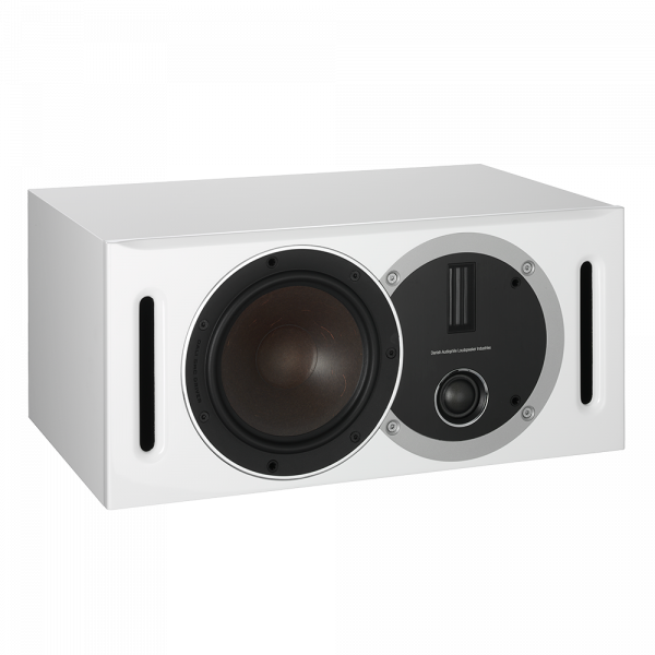Dali Opticon Vokal Speaker White