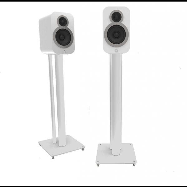Q Acoustics 3000i Stands White