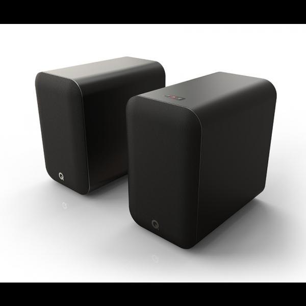 Q Acoustics Q M20 HD WIRELESS MUSIC SYSTEM (QA7610)
