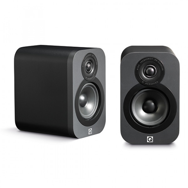 Q Acoustics 3010 Speakers