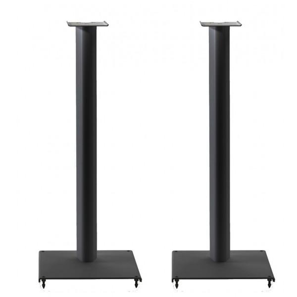 Q Acoustics 3000ST Speaker Stands Black