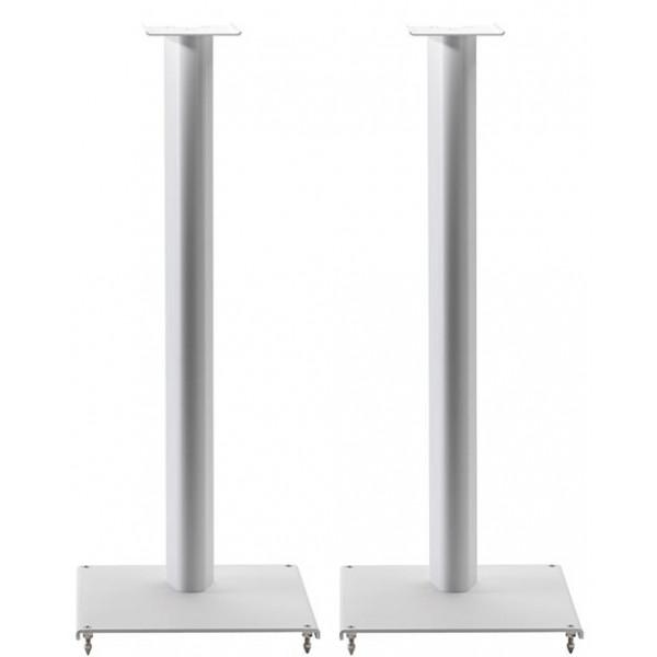 Q Acoustics 3000ST Speaker Stands White
