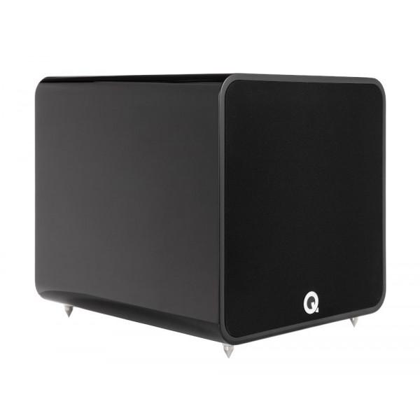 Q Acoustics QB12 Subwoofer Gloss Black