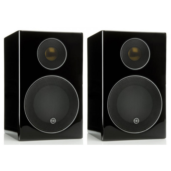 Monitor Audio Radius 90 Speakers Gloss Black