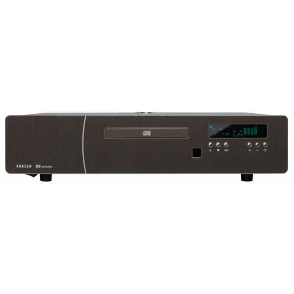 Roksan K3 CD Di Player Opium