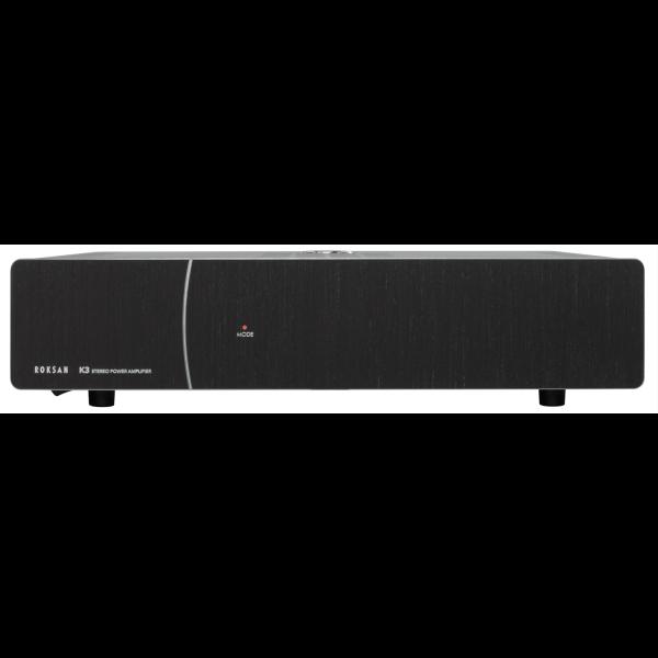 Roksan K3 Power Amplifier Charcoal