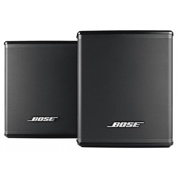Bose Surround Speakers 300 Black (WR300)