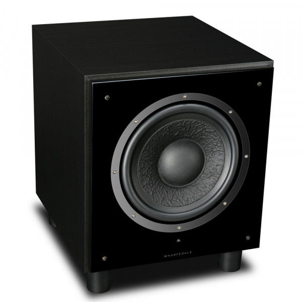 Wharfedale SW-10 Subwoofer Black