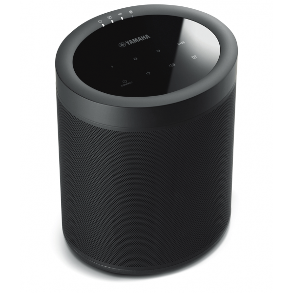 Yamaha MusicCast 20 Network Audio Speaker Black