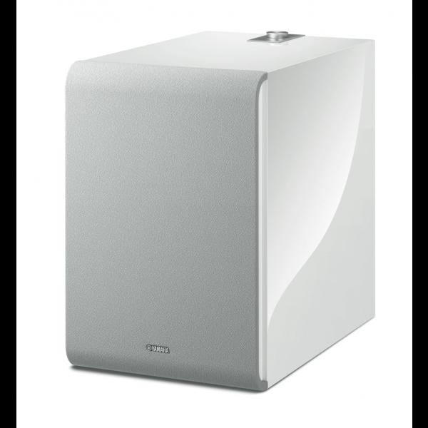 ADD MusicCast SUB 100 White