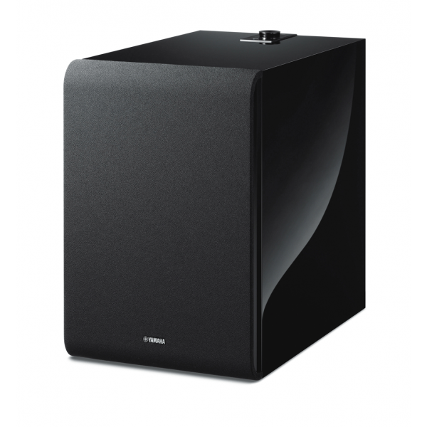 ADD MusicCast SUB 100 Black