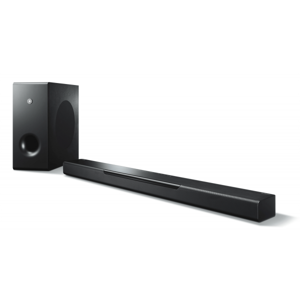 Yamaha MusicCast BAR 400 Soundbar with Subwoofer