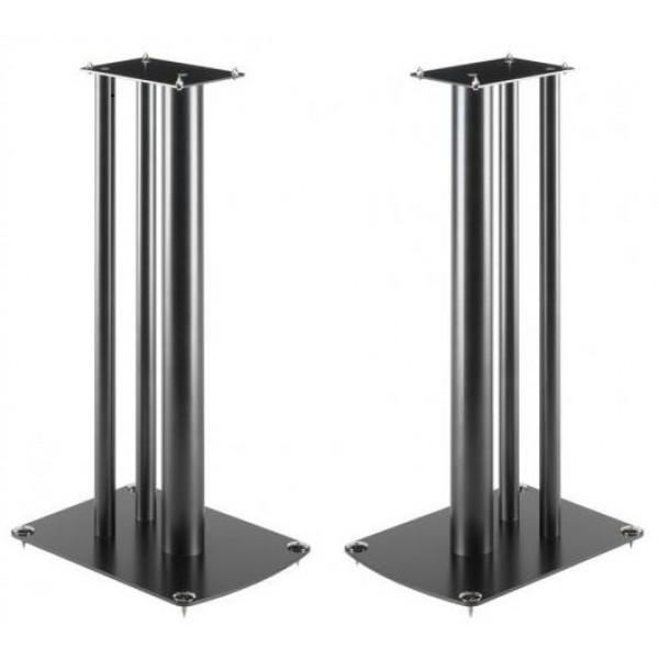 SoundStyle Z2 Speaker Stands (Black)