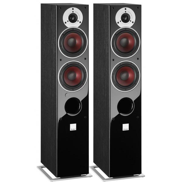 Dali Zensor 5 AX Active Wireless Speakers
