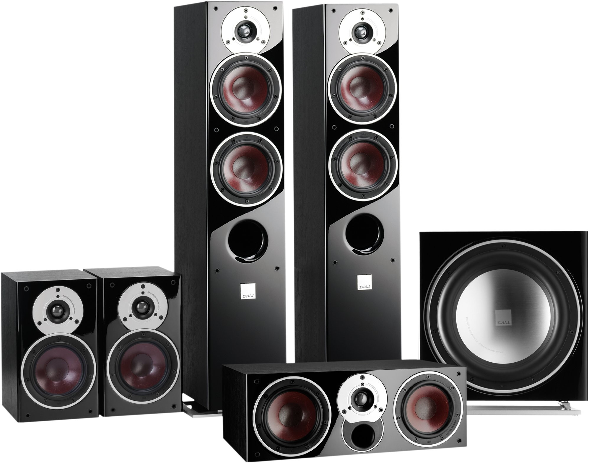 speakers 5 1. speakers 5 1 e