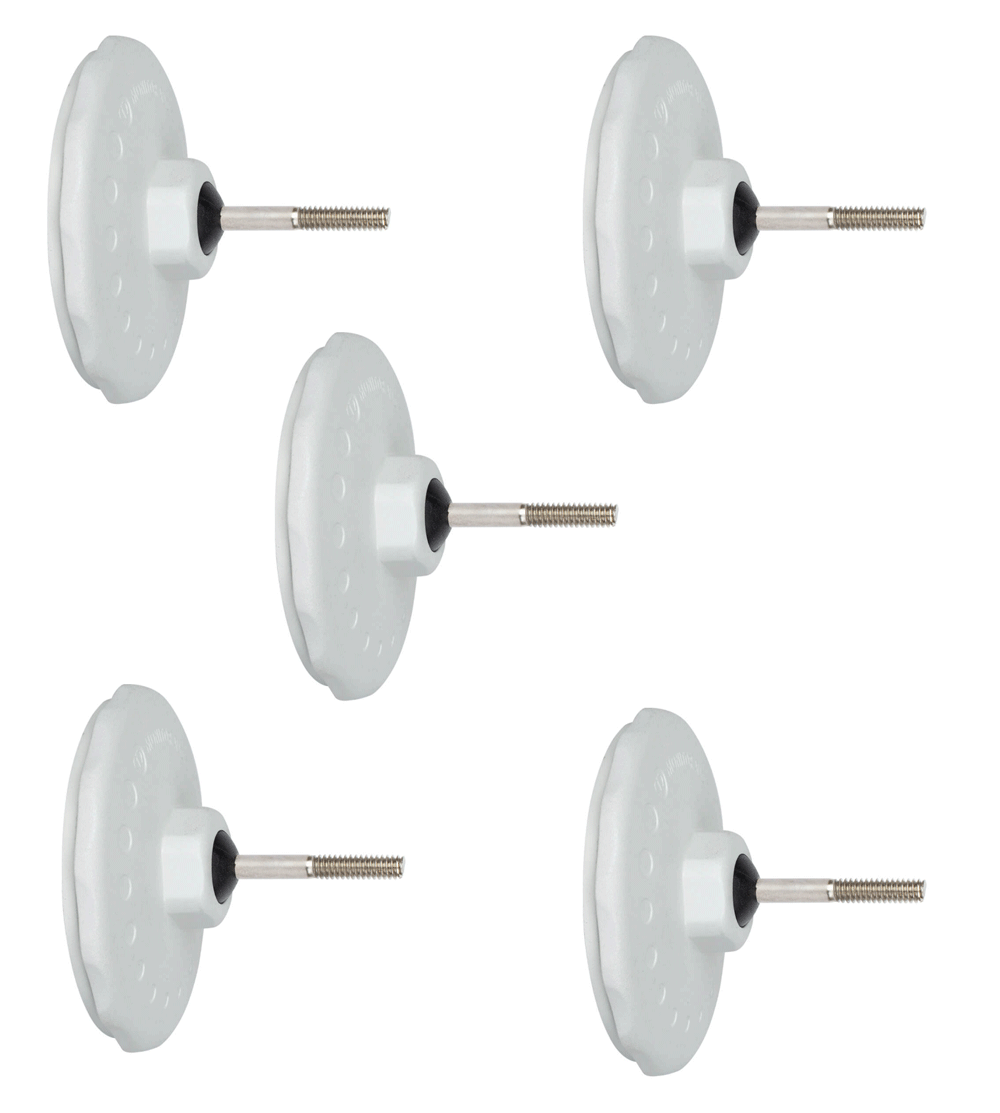 monitor audio masm white speaker wall mount