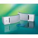 Bose 161 speaker system white (Open Box)