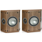 Monitor Audio Bronze FX Speakers (Open Box, Walnut)