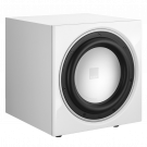 Dali E-9F Subwoofer (White, Damaged)
