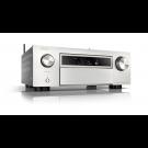 Denon AVC-X6700H AV Amplifier (Open Box, Silver)