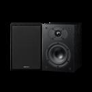 Denon SC-F109 Speakers (Damaged, Black)