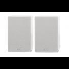 Denon SC-N10 Speakers (Open Box, White)