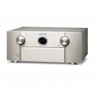 Marantz SR7013 AV Receiver (Open Box, Silver)