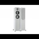 Monitor Audio Bronze 200 Speakers (Open Box, White)